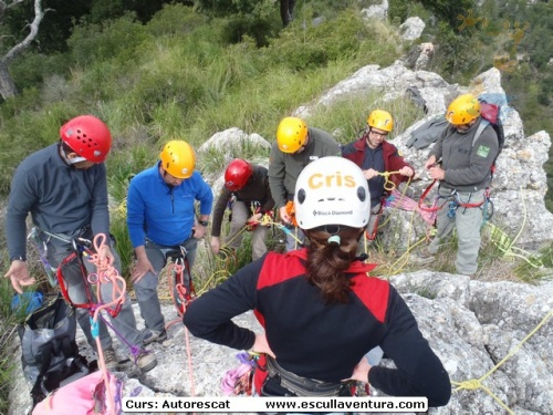 Rescue course  - In the category Courses